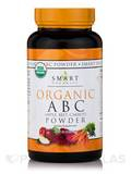 Organic ABC (Apple, Beet, Carrot) Powder - 4.46 oz (125 Grams)