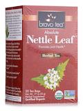 Organic Absolute Nettle Leaf™ Herbal Tea - 20 Tea Bags