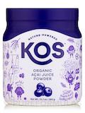 Organic Acai Juice Powder - 12.7 oz (360 Grams)