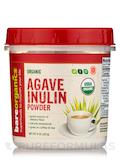 Organic Agave Inulin Powder - 8 oz (227 Grams)