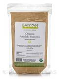 Organic Amalaki Fruit Powder 0.5 Lb (227 Grams)