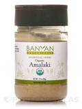 Organic Amalaki Fruit Powder (Spice Jar) 3.4 oz (96 Grams)