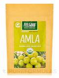 Organic Amla Powder - 4 oz (113 Grams)