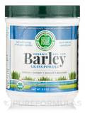 Organic and Raw Barley Grass Powder - 8.5 oz (240 Grams)