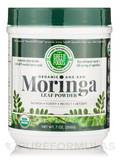 Organic and Raw Moringa Leaf Powder - 7 oz (200 Grams)