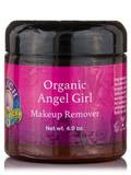 Organic Angel Girl Makeup Remover - 4 oz