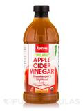 Organic Apple Cider Vinegar - 16 fl. oz (473 ml)