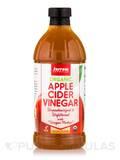 Organic Apple Cider Vinegar - 16 fl. oz (473 ml)