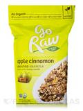 Apple Cinnamon Sprouted Granola made with Hemp Seeds - 1 lb (454 Grams)