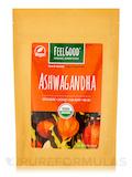 Organic Ashwaganda Powder - 7 oz (198 Grams)