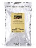Organic Astragalus Root Cut & Sift 1 lb (453.6 Grams)