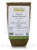 Organic Bacopa Herb Powder 0.5 Lb (227 Grams)