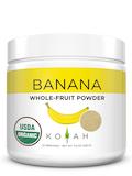 Organic Banana Powder - 7.8 oz (220 Grams)