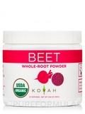 Organic Beet Powder - 5.64 oz (160 Grams)