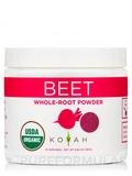 Organic Beet Powder - 5.64 oz (160 Grams)