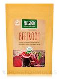 Organic Beetroot Powder - 7 oz (198 Grams)