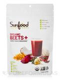 Beets+, Organic - 5.31 oz (150.5 Grams)