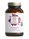 Organic Berry Power 8 oz