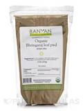 Organic Bhringaraj Leaf Powder 0.5 Lb (227 Grams)