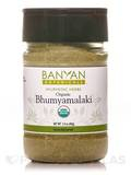 Organic Bhumyamalaki Herb Powder (Spice Jar) 2.4 oz (69 Grams)