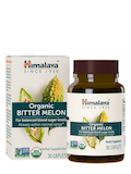 Organic Bitter Melon - 30 Caplets
