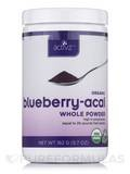 Organic Blueberry-Acai 18 Servings (162 Grams)