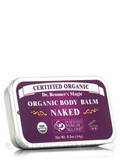 Organic Body/Tattoo Balm Naked 0.5 oz