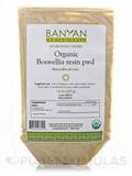 Organic Boswellia Resin Powder 0.5 Lb (227 Grams)