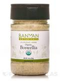 Organic Boswellia Resin Powder (Spice Jar) 4.4 oz (123 Grams)