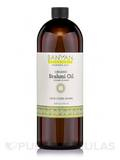 Organic Brahmi Oil-Sesame 36 fl. oz (1064 ml)