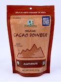 Organic Cacao Powder - 8 oz (227 Grams)