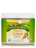 Organic Carrot Powder - 9.9 oz (281 Grams)