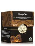 Organic Chaga Mushroom Tea - 18 Tea Bags