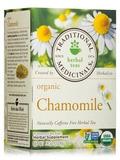 Organic Chamomile Tea - 16 Tea Bags