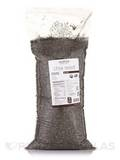 Organic Black Chia Seeds 10 lb