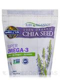Organic Chia Seeds 12 oz