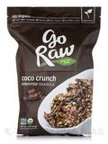 Organic Chocolate Granola Cereal 1 lb (454 Grams)