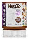 Organic Chocolate Power Fuel - 12 oz (340 Grams)