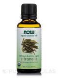 Organic Citronella Oil 1 fl. oz
