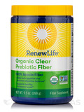 Organic Clear Fiber™ - 9.5 oz (269 Grams)