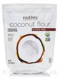 Organic Coconut Flour - 3 lbs (1.36 kg)