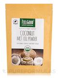 Organic Coconut MCT Oil Powder - 8 oz (227 Grams)