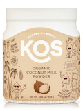 Organic Coconut Milk Powder - 12.6 oz (358 Grams)