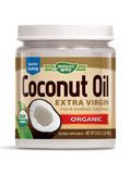 Organic Extra Virgin Coconut Oil - 32 oz (907 Grams)