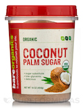 Organic Coconut Palm Sugar - 16 oz (454 Grams)