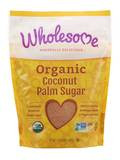 Organic Coconut Palm Sugar - 16 oz (454 Grams)