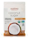 Organic Coconut Sugar - 16 oz (454 Grams)