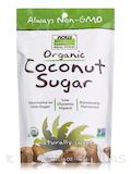Organic Coconut Sugar, Non-GMO 16 oz