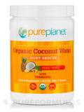 Organic Coconut Water Joint Rescue Powder, Paradise Pineapple - 20 Servings (160 Grams)