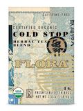 Organic Cold Stop Herbal Tea Blend - 16 Tea Bags